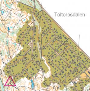 25-manna träning + mat @ Vera Sandberg, Chalmers Kårhus